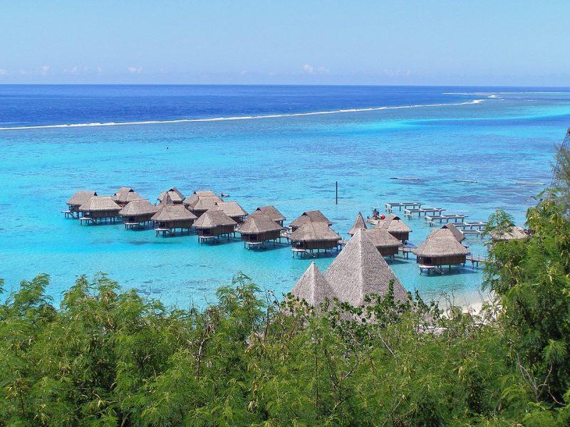 Pour vos prochaines vacances: que faire en Polynésie française?
