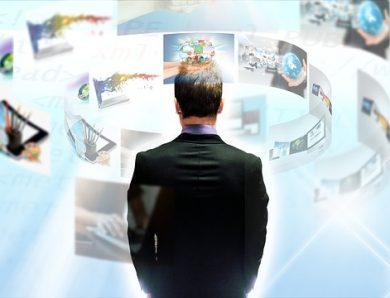 création site internet pour une compagnie