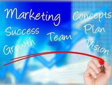 Les meilleurs sujets de cours de marketing sur Internet dévoilés !