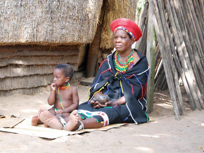 État de l'union légale et situation des traditions maritales sud-africaines