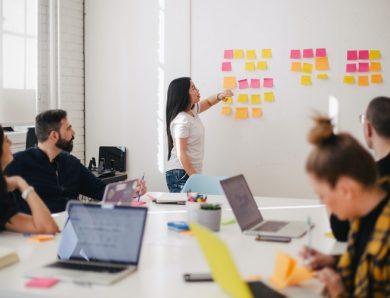 Comment maintenir l'engagement des employés lors d'un déménagement