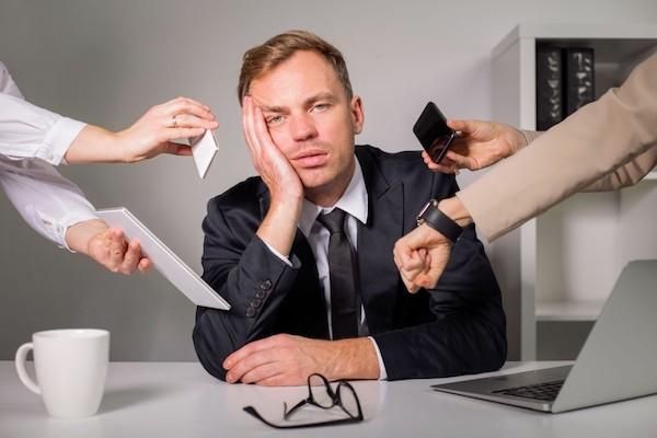 Tirer avantage du stress pour atteindre ses objectifs