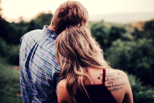 Paumy ou comment rencontrer l'amour de manière originale