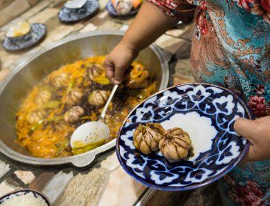 Apprécier de bons plats durant un séjour culinaire en Ouzbékistan