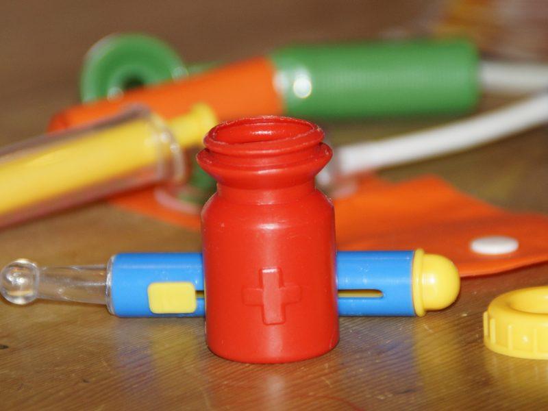 Comment prévenir un enfant contre les maladies infectieuses et virales