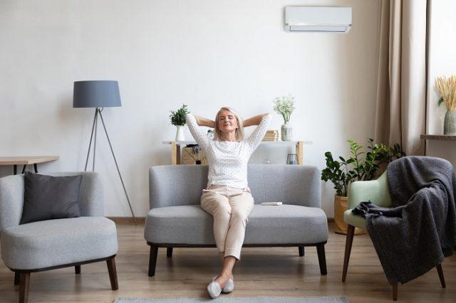 4 solutions efficaces pour purifier l'air chez vous
