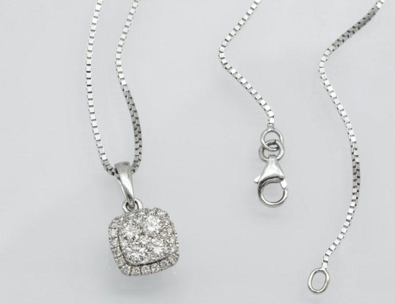 Quelle forme de diamant choisir pour un bijou?