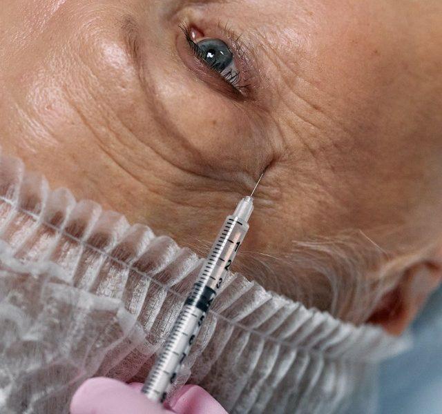 Combien de temps dure une injection d'acide hyaluronique ?
