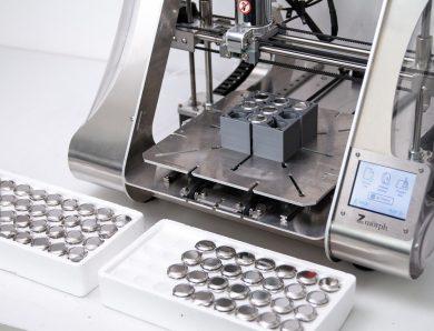 Comment se déroule le processus d'impression 3D en ligne?